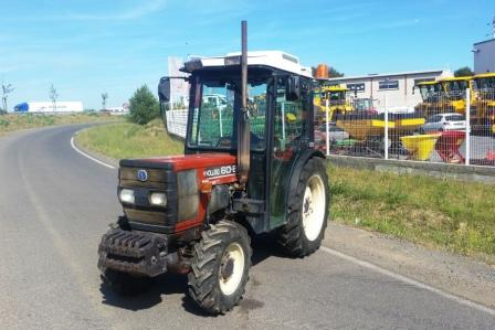 TRACTEUR NEW HOLLAND